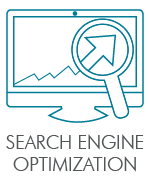 Edmonton SEO Services Icon, Chinook Multimedia