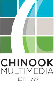 Chinook Multimedia Logo