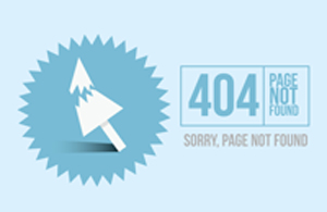 404 Error | Chinook Multimedia