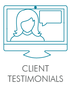 Chinook Multimedia Client Testimonial Icon