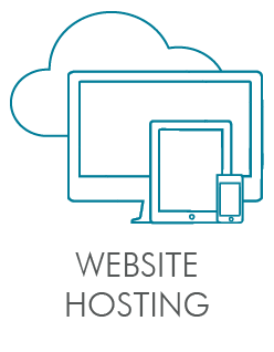 Chinook Multimedia Canadian Cloud Hosting Icon