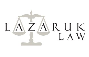 Testimonial: Lazaruk Law Website