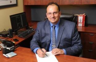 Joseph A. Nagy, Injury lawyer